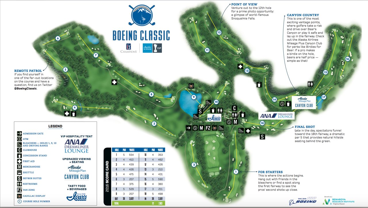 Course Map : Boeing Clic on golf packages, modern art map, volleyball map, golf holidays, us road map, civilization world map, golf tours, golf real estate, football soccer map,